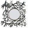Bramble Wall Mirror (Dark Walnut)
