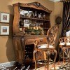 Eden Dining Room Set Aico Furniture 1 Reviews Furniture