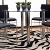 Napoli Round Dining Table