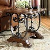Welton Square End Table