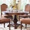 North Shore Round Pedestal Table