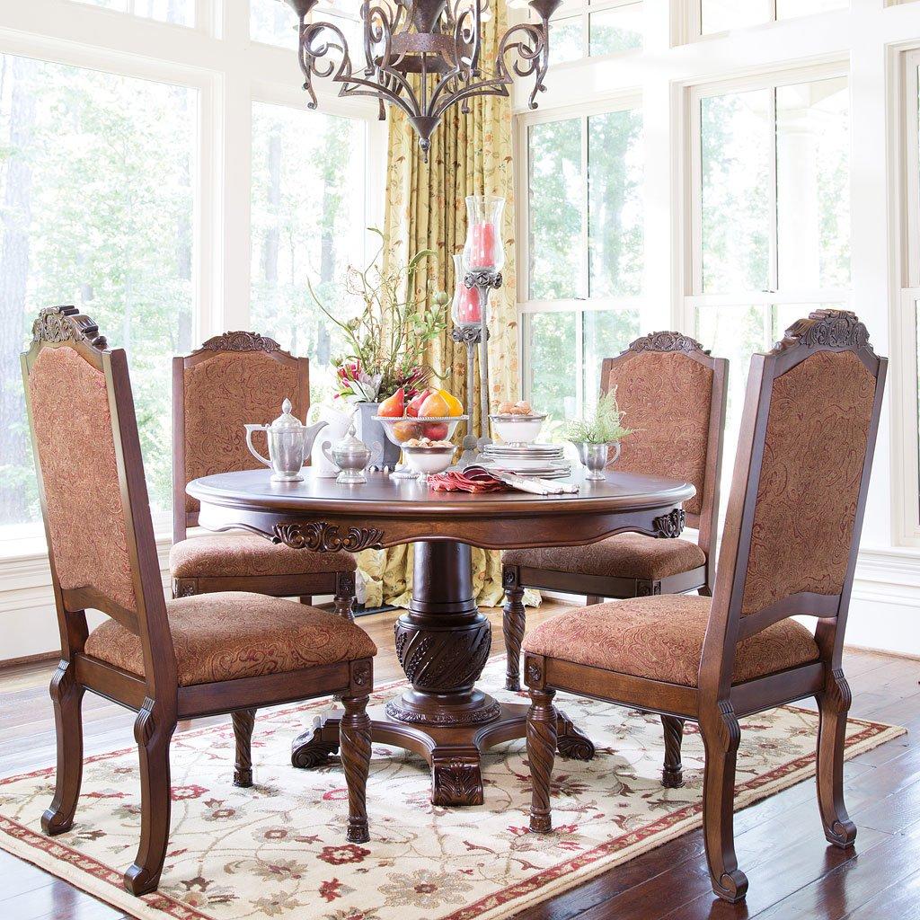 North Shore Round Dining Room Set Millennium 4 Reviews