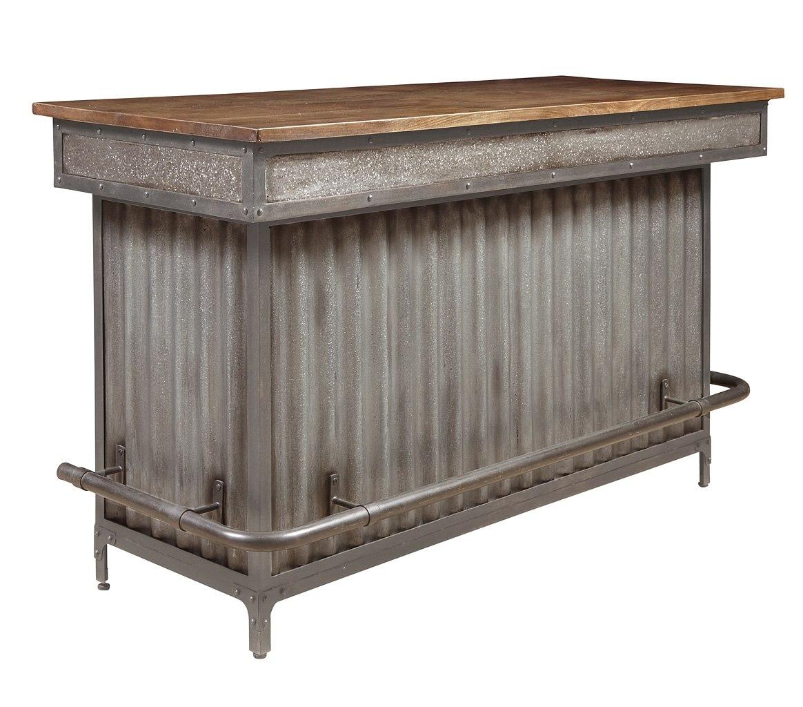 Charmant Stonehill Home Bar Set