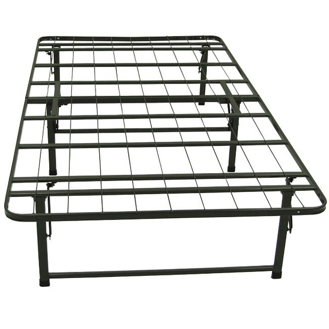 Bi-Fold Bed Frame Pragma Bed | Furniture Cart