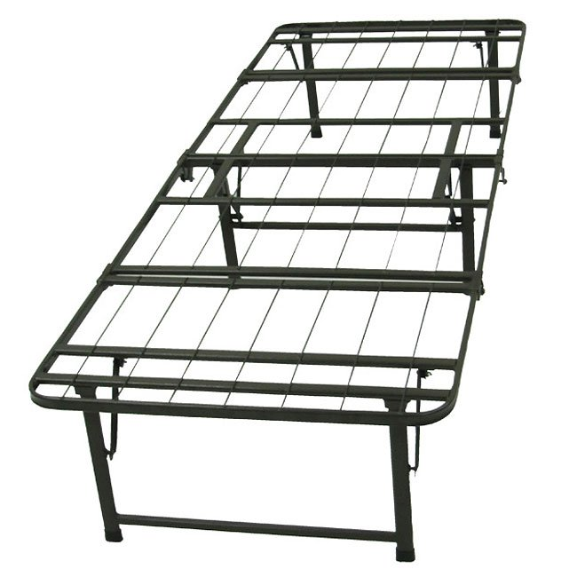 Quad-Fold Bed Frame Pragma Bed | Furniture Cart