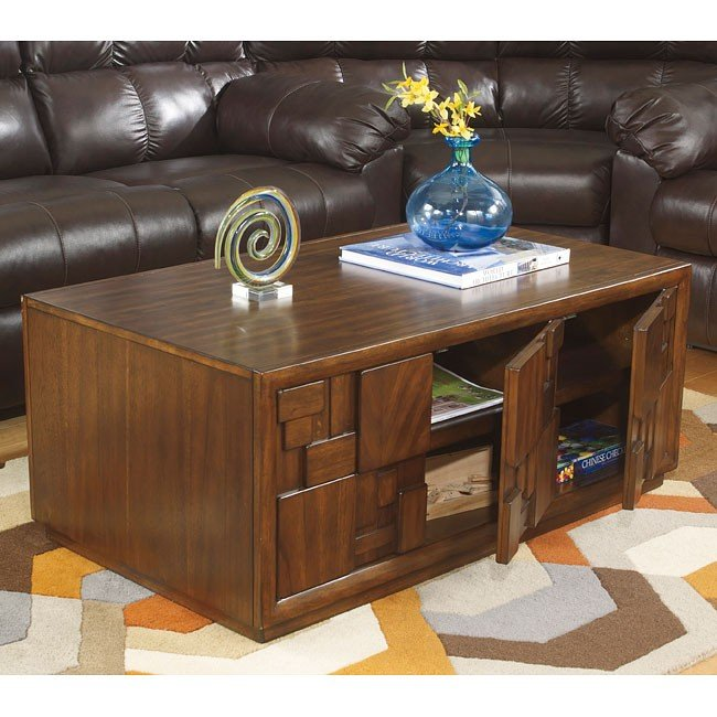 Barstrom Occasional Table Set