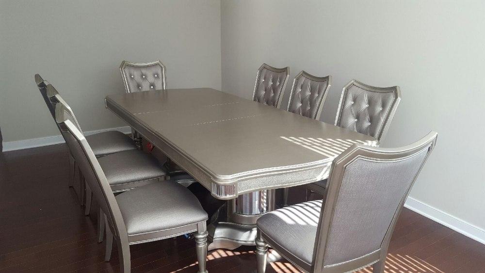 Bling Game Dining Room Set Coaster Furniture 1 Reviews