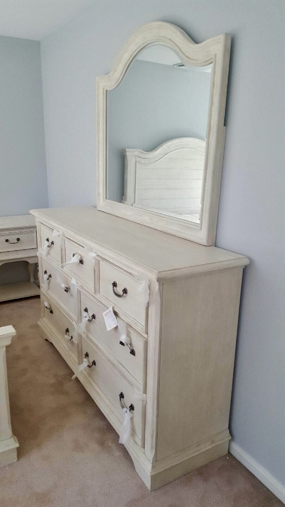 Liberty Bayside Bedroom White Panel Bedroom Set: Bayside Panel Bedroom Set Liberty Furniture, 1 Reviews
