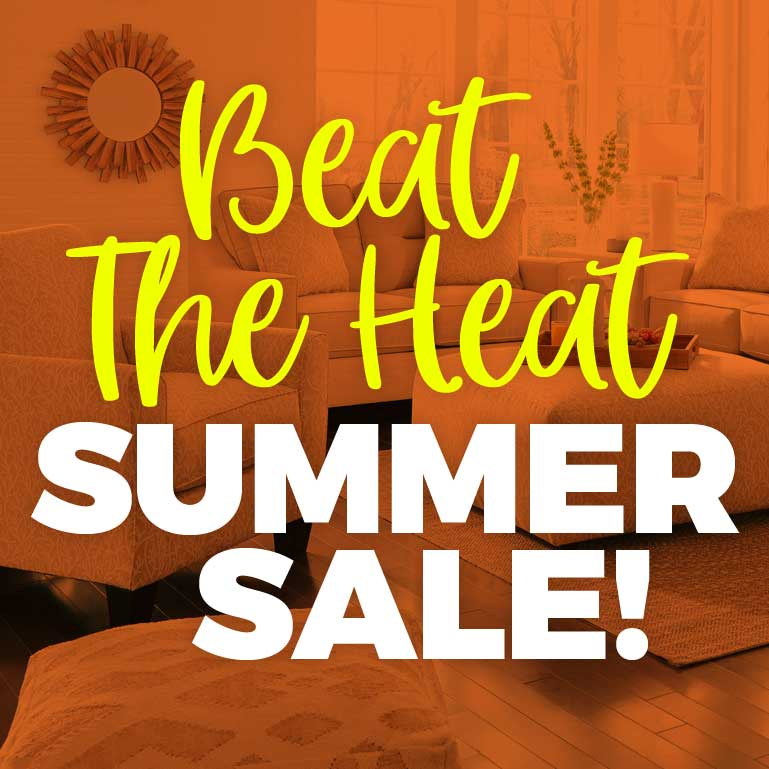 Summer Furniture Sale 2018